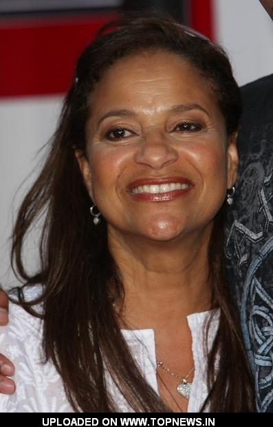 Debbie Allen - Images Hot