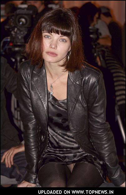 Hacked: Delphine Chaneac Nude