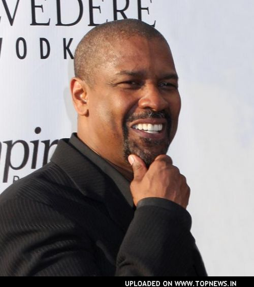 Washington, July 25 : Hollywood actor Denzel Washington is reportedly set to ...