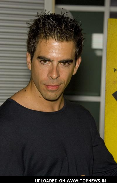 Eli Roth - Photos Hot