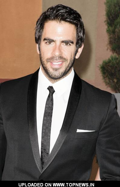 Eli Roth - Wallpapers