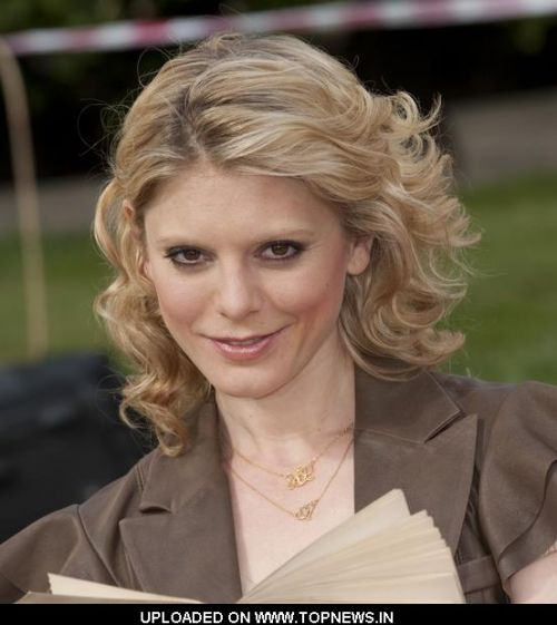"Emilia Fox ""Irresistible Reads"" Campaign - Photocall"