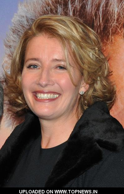 Emma Thompson - Wallpaper