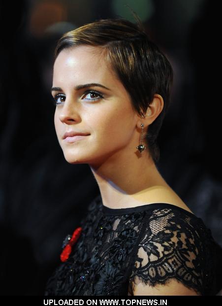 emma watson 2010 harry potter premiere. Emma Watson at Harry Potter