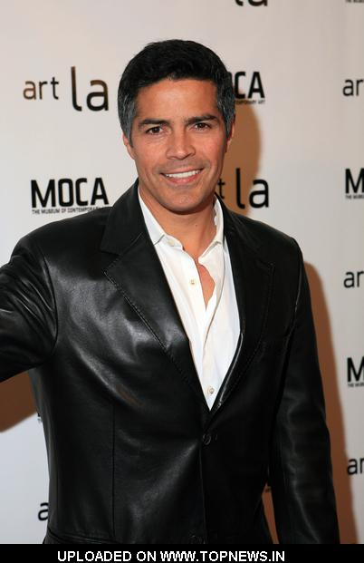 Esai Morales Sued By Ex-Girlfriend For Giving Her Herpes 1