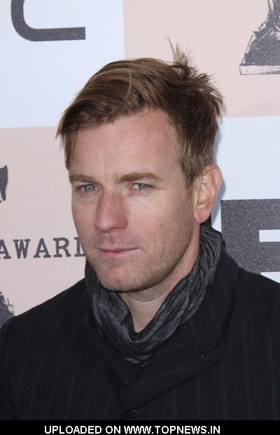Ewan McGregor at 2011 Film