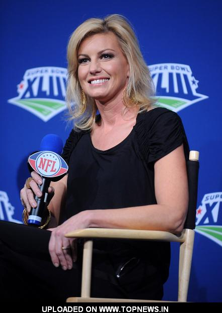 new faith hill pictures