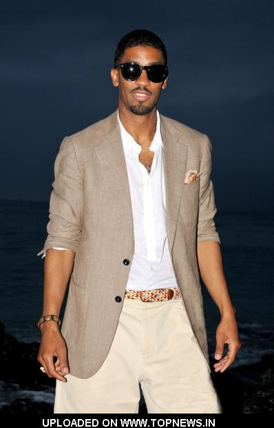 Fonzworth Bentley Fashion Www Pixshark Com Images