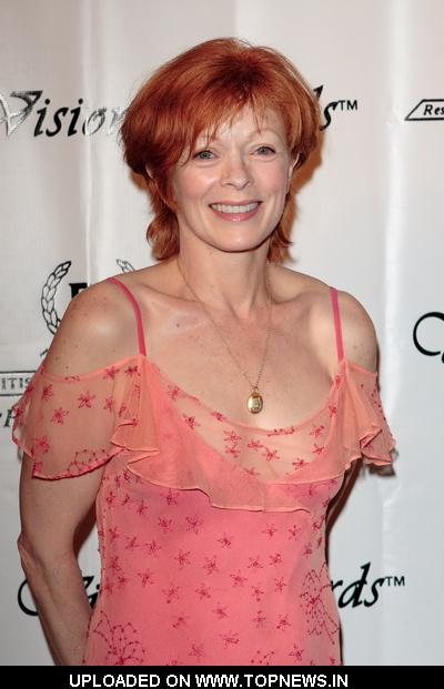 frances fisher pics. Frances Fisher at Retinitis