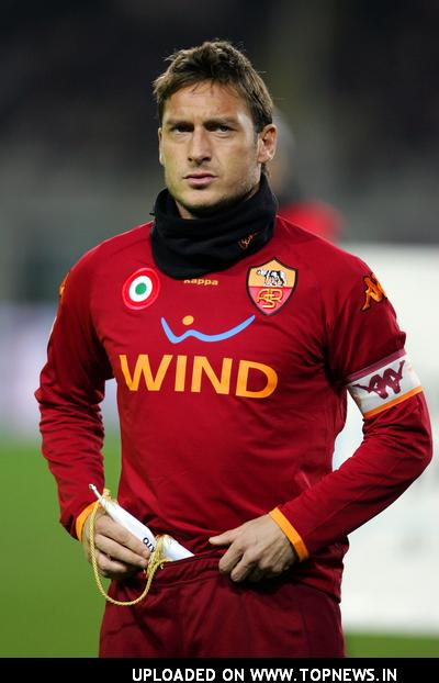 Totti - Photo Colection