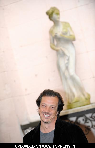 Gabriele Muccino5  Gabriele Muccino