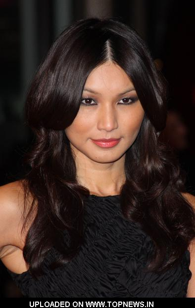 Gemma Chan - Photo Gallery
