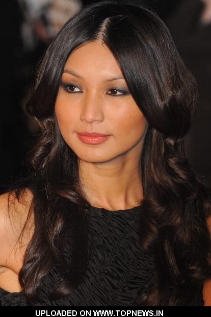 Gemma Chan - Picture