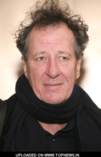 geoffrey rush pirates of the caribbean 5