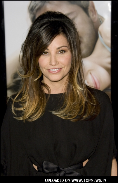 Gina Gershon is famous actress