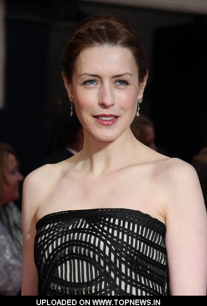 gina mckee height