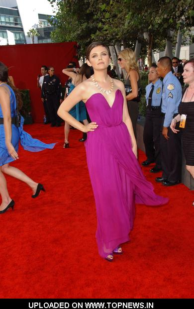 Ginnifer Goodwin at  61st Annual Primetime Emmy Awards - Arrivals