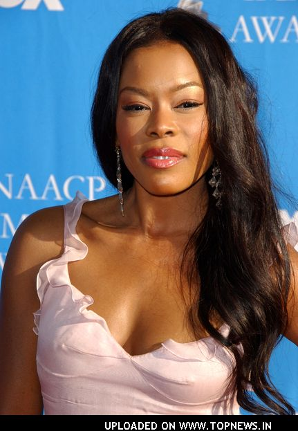 Golden Brooks - Images Hot