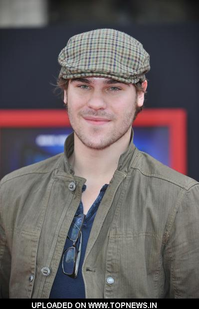 Grey Damon - Picture Hot