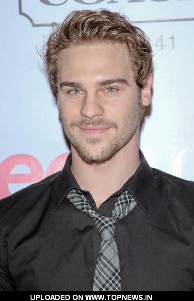 "Grey Damon  at  9th Annual Teen Vogue ""Young Hollywood"" Party Sponsored by Coach - Arrivals"