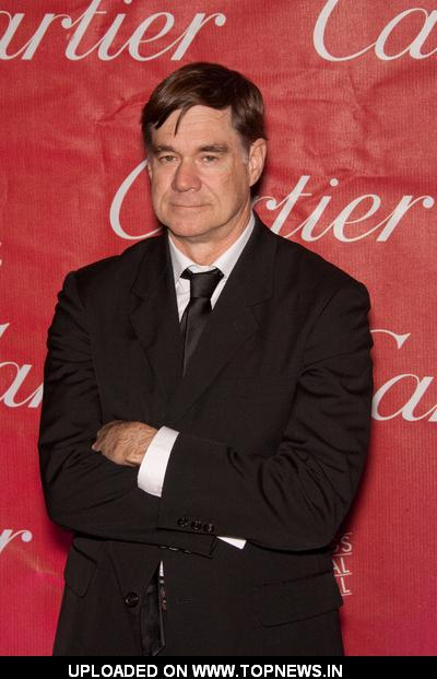 Gus Van Sant at 20th Anniversary Palm Springs International Film Festival Awards Gala - Arrivals