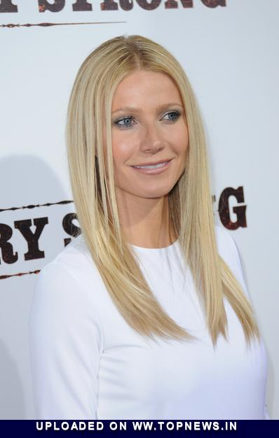 Gwyneth Paltrow at Country Strong Los Angeles Special Screening - Arrivals