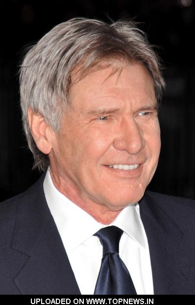 Harrison Ford at Cesar Film Awards 2010 - Arrivals