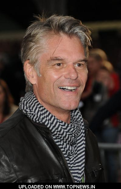 harry hamlin filmography