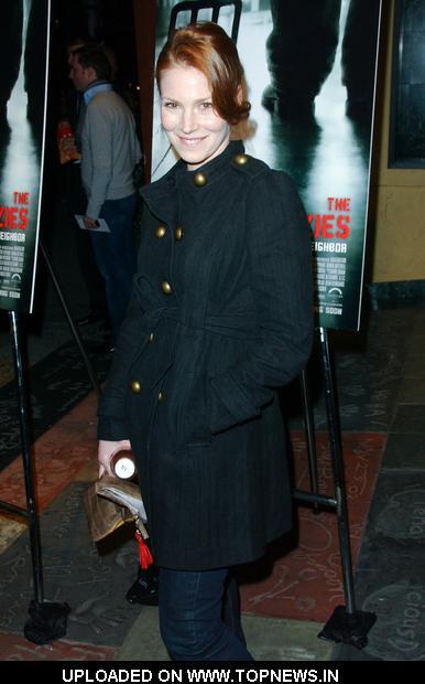Heather Stephens - Photo Set