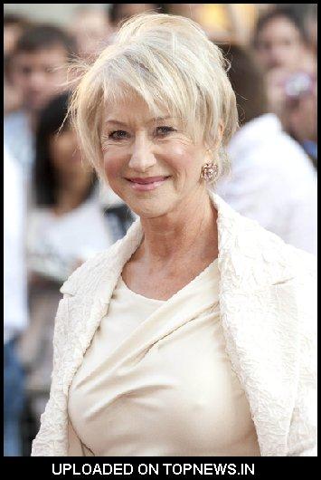 Image News Today Helen Mirren