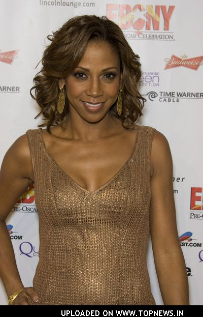 Holly Robinson Peete - Images Actress
