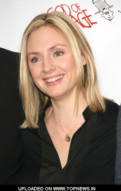 Hope Davis - Picture Hot