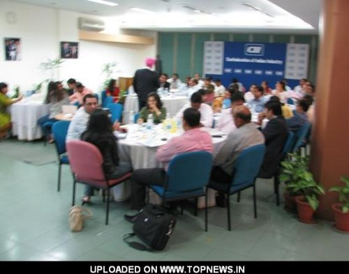 CII-LM Thapar Centre for Competitiveness for SMEs organizes Executive Programme at New Delhi. Workshop focused on the importance of Balanced Scorecard
