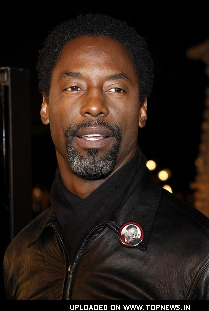 Isaiah Washington - Picture Actress