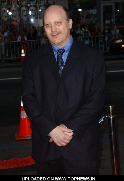 "Ivan Raimi  at ""Drag Me To Hell"" Los Angeles Premiere - Arrivals"