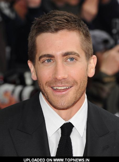 Jake Gyllenhaal at