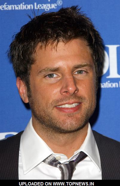 James Roday at Anti-Defamation League Honors NBCU Cable Entertainment and Cable Studios President Bonnie Hammer