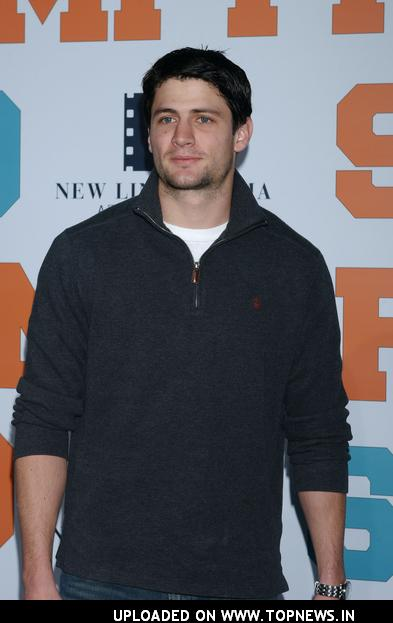 James Lafferty - Images Colection