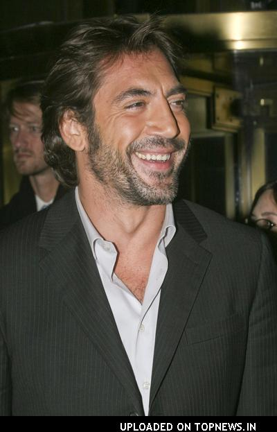 Javier Bardem - Wallpaper