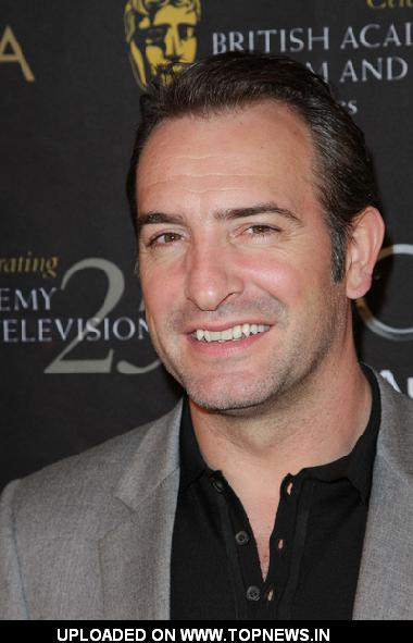 Jean dujardin at 18th annual bafta los angeles award for Jean dujardin bafta