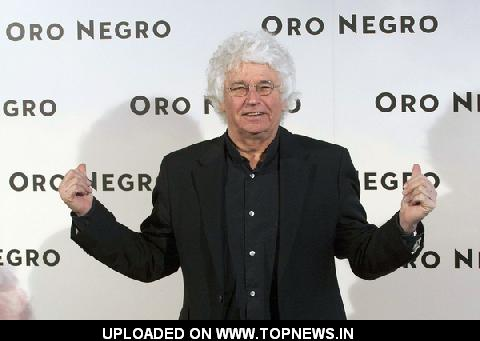 "Jean Jacques Annaud at  ""Black Gold"" Madrid Photocall"