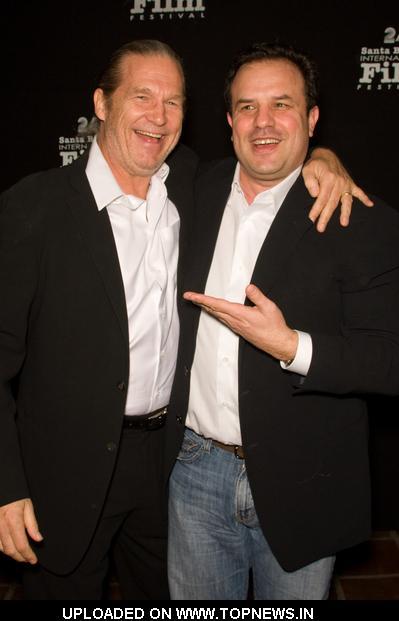 jeff bridges movies. Jeff Bridges at Event: 24th