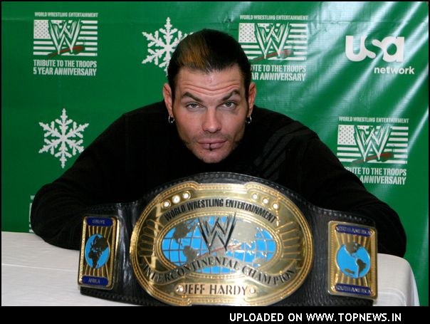 wwe jeff hardy pictures