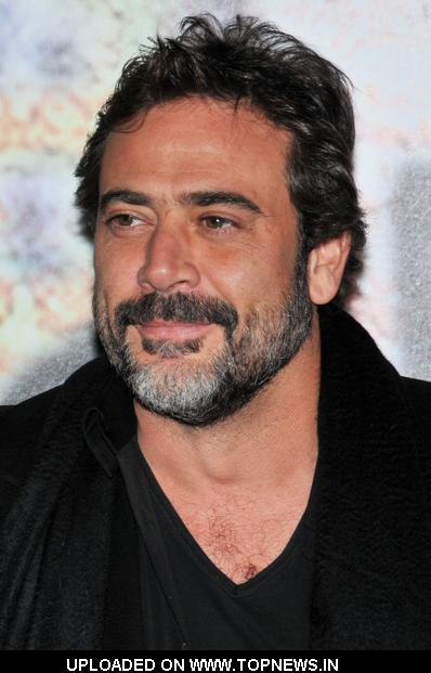 Jeffrey Dean Morgan. Jeffrey Dean Morgan at