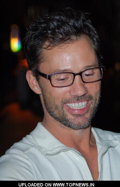 Jeffrey Donovan - Picture Colection
