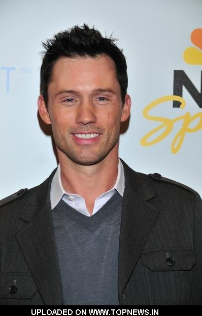 Jeffrey Donovan - Photo Colection
