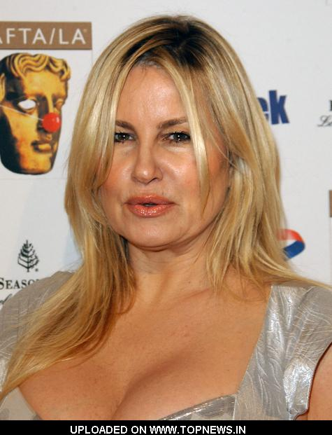 Jennifer Coolidge at 2nd Annual British Comedy Festival - Arrivals