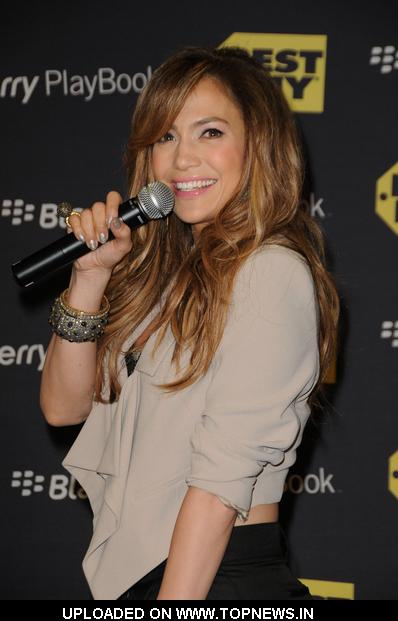 jennifer lopez love album sales. Jennifer Lopez Launches the