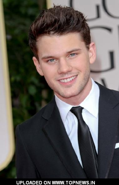 Jeremy Irvine at 69th Annual Golden Globe Awards - Arrivals