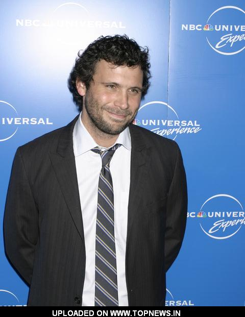Jeremy Sisto at The 2008 NBC Universal Experience Upfronts - Arrivals